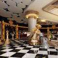 商业项目——君泰商业(20000方商业综合体设计,品牌建筑园林室内一体化设计)